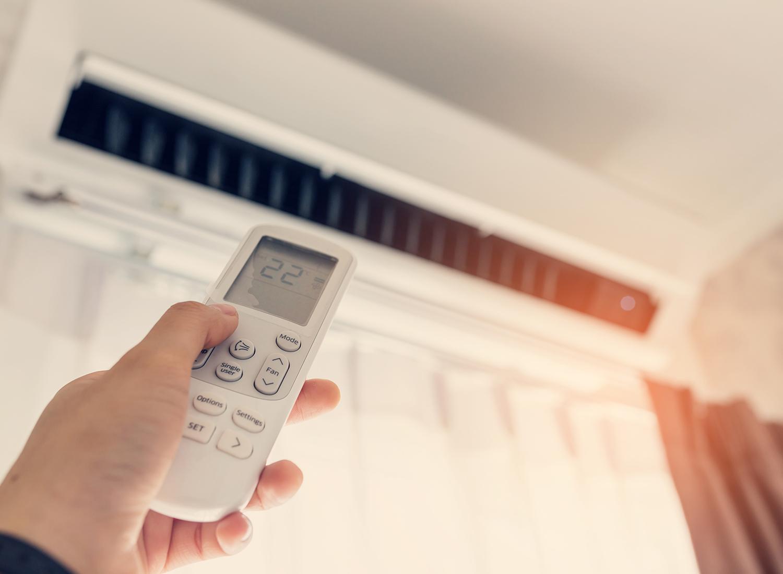 climatiseurs muraux residentiels
