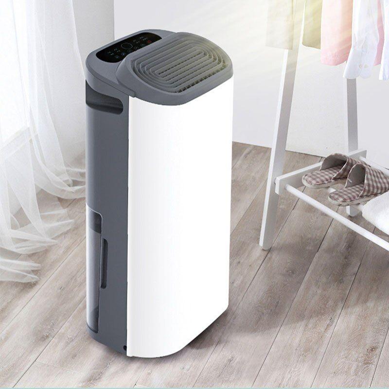 déshumidificateur moisissures vide sanitaire maison