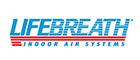 Lifebreath échangeur d'air