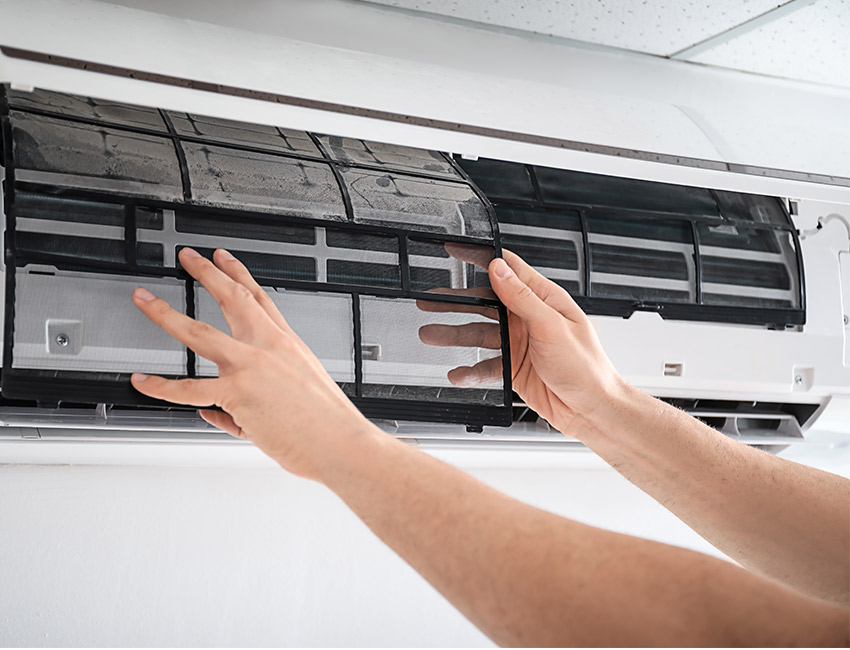 installation réparation climatiseur