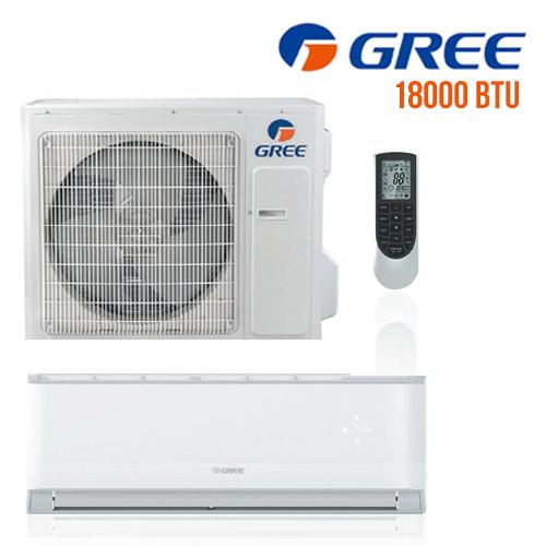 thermopompe Gree Livo Gen 3 18000 BTU